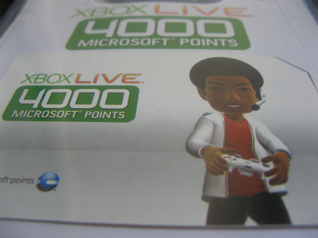 Microsoft reportedly to kill Microsoft Points, align pricing across its platforms
