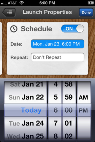 Launch Center cleverly trims complex iPhone tasks down to two simple taps [Codes]