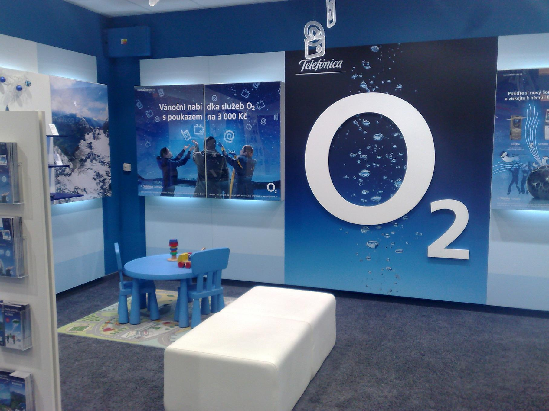 O2's Last Gasp For Air? Says It Will Spend Hundreds of Millions in 2010 on Its Network.
