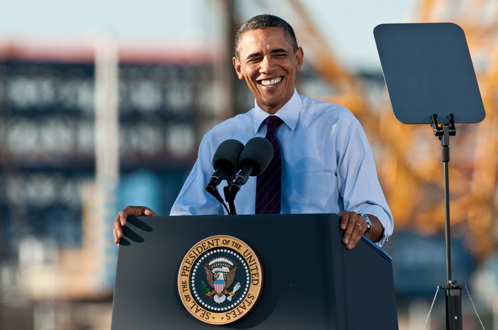 Watch President Obama's Google+ hangout in its entirety here