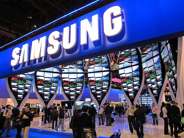 Samsung posts record Q4 profits, but still no official smartphone sales figures