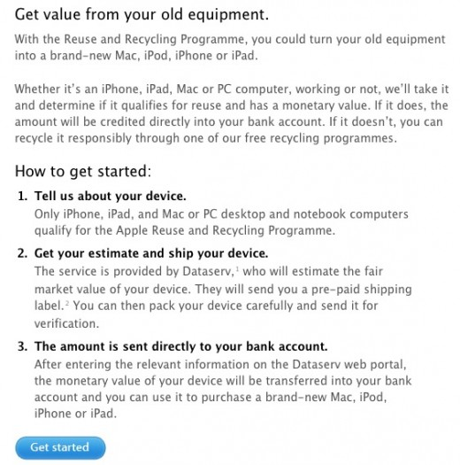 screenshot 2012 01 13 à 21.06.21 520x525 Apple now lets British, German and French users recycle their devices