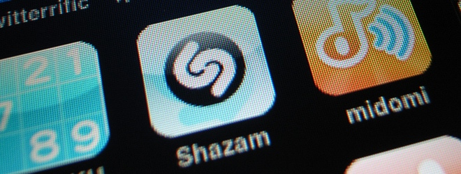 You can now see all your Shazam-tagged songs from your browser
