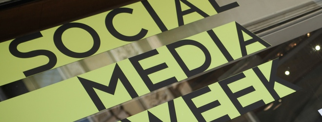 Why Social Media Week 2012 will be bigger and bolder than ever