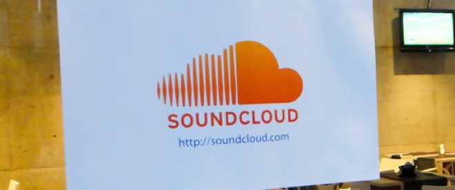 SoundCloud hits 10 million users, adding 1 million more per month