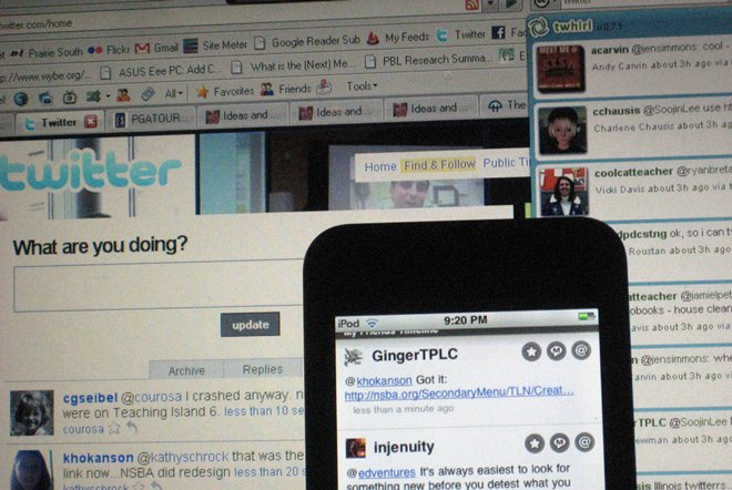 Twitter is working to fix an annoying duplicate bug that's cluttering timelines [Updated]