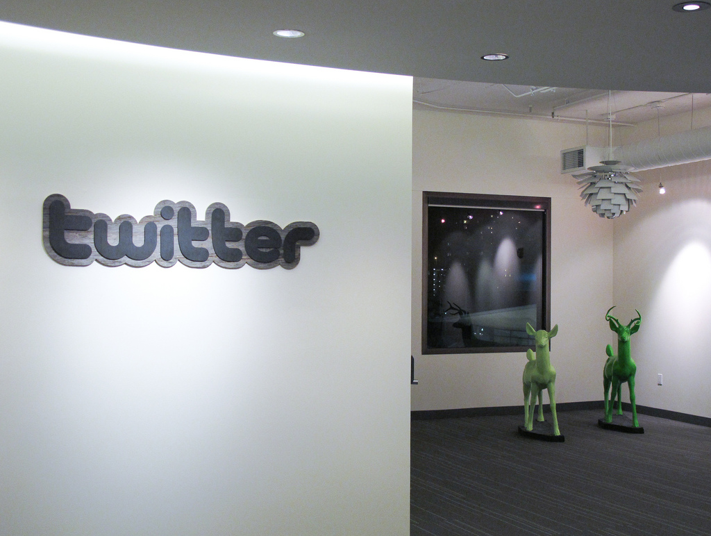 Thailand is the world's first government to endorse Twitter's censorship feature