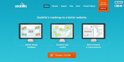 usabilla releases test templates to help you perfect your ux