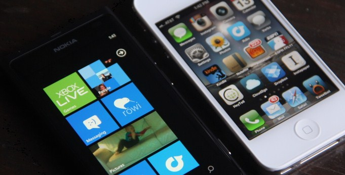 The 12 megapixel Lumia 910 rumor was utter bilge