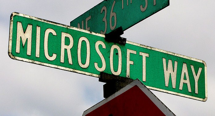 This week at Microsoft: Office 15, Windows 8, and Zune
