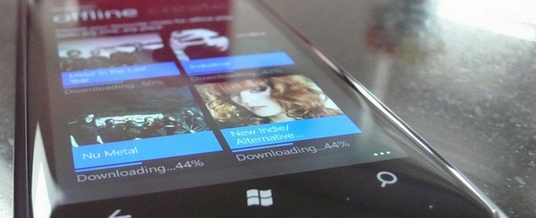 Windows Phone midweek roundup: Tango, Apollo, and low-end cameras
