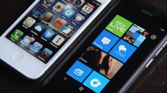 Reality check: Windows Phone less popular than Samsung's Bada
