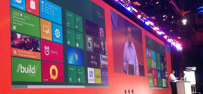 With Windows 8, Microsoft tacks towards simplicity