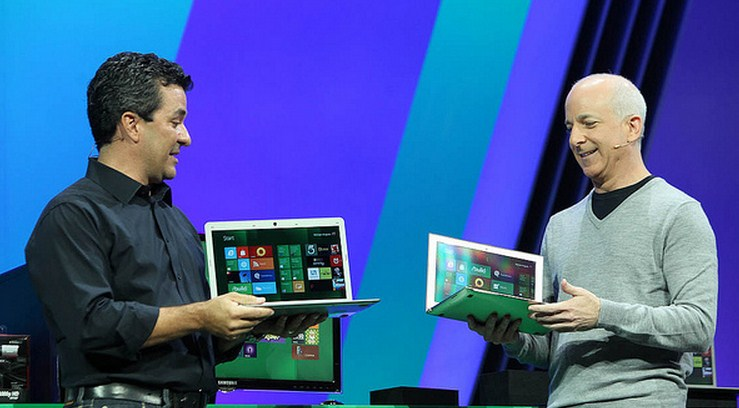 Everything you need to know about Windows 8's Consumer Preview
