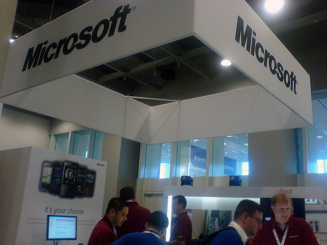 Microsoft's latest attack video against Google Apps is definitely 'interesting' [video] ...