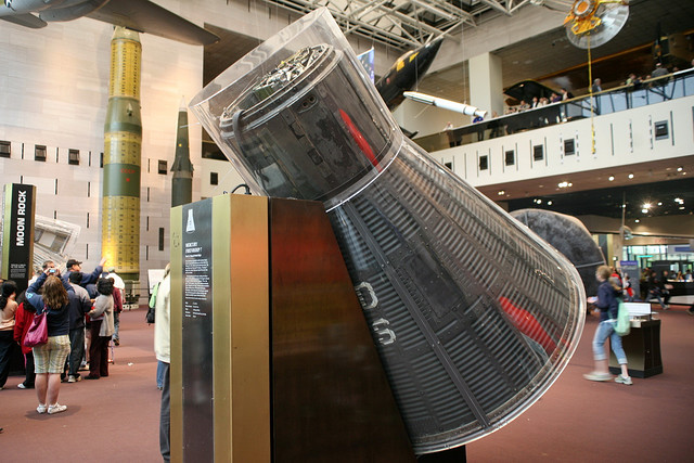 NASA celebrates 50th anniversary of John Glenn's flight with gorgeous interactive site