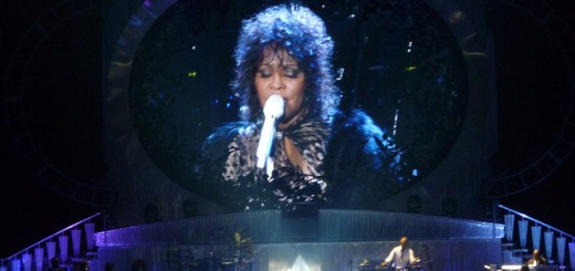 whitney houston milano - 50