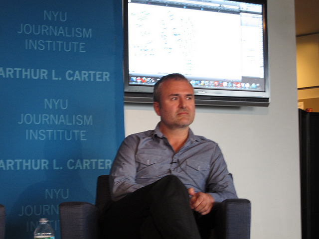 Remember that Gawker redesign? A year's worth of data says it worked