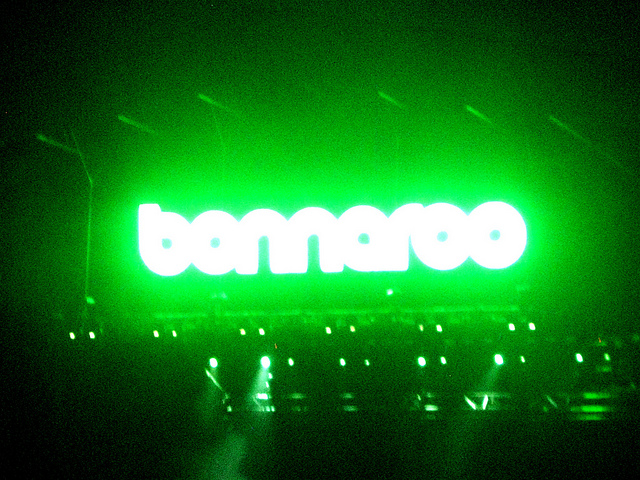 Bonnaroo 2012 lineup announced on Spotify with an official playlist