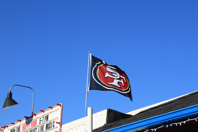 Former Facebook exec Gideon Yu named president and co-owner of the 49ers