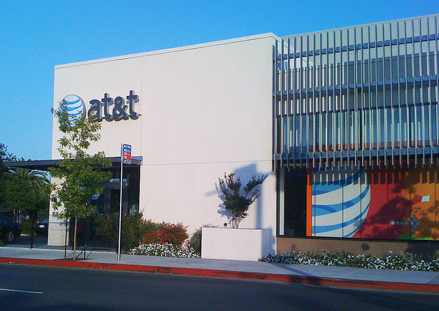 AT&T misses the point again, thinks that developers will want to pay for your data