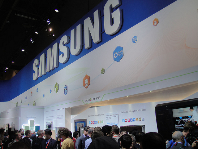 Samsung shows its trade show indifference, won't hold press conference at MWC