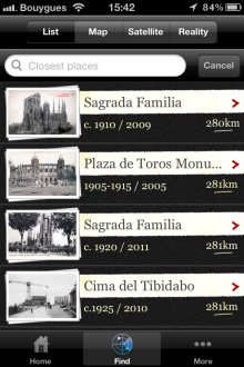 Barcelona then and now closest places 220x330 Barcelona, Then and Now: A visual history guide to the home of Mobile World Congress