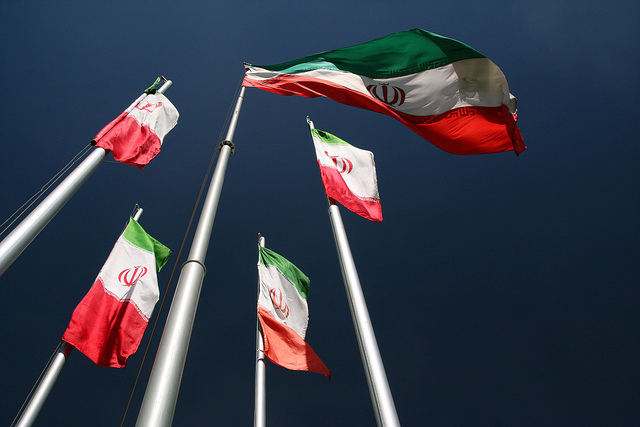 VPNs reportedly blocked in Iran, with yet another crackdown on Internet access
