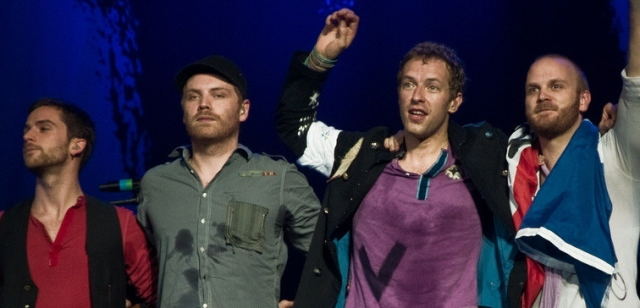Coldplay buckles and finally launches Mylo Xyloto on Spotify