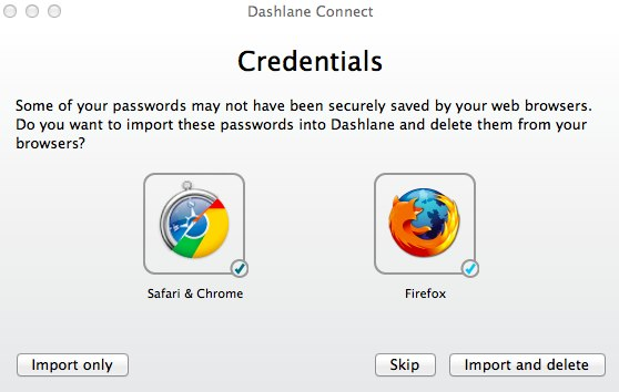 Dashlane Will Manage all of Your Passwords [invites]