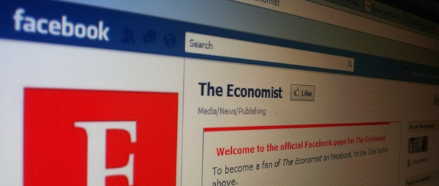 The Economist kick-starts 'social media censorship' debate in London Underground