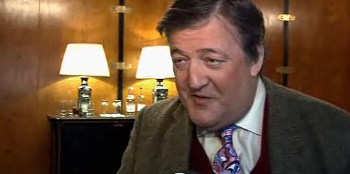 Stephen Fry: There's a generation of judges that just don't 'get' Twitter