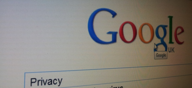 "Here's Google's extensive response to EU requests to ""pause"" its privacy policy ..."