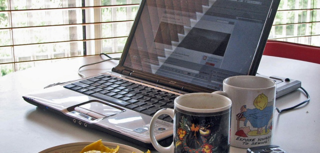 Home, sweet home: 60% of UK employees could be working remotely within a decade