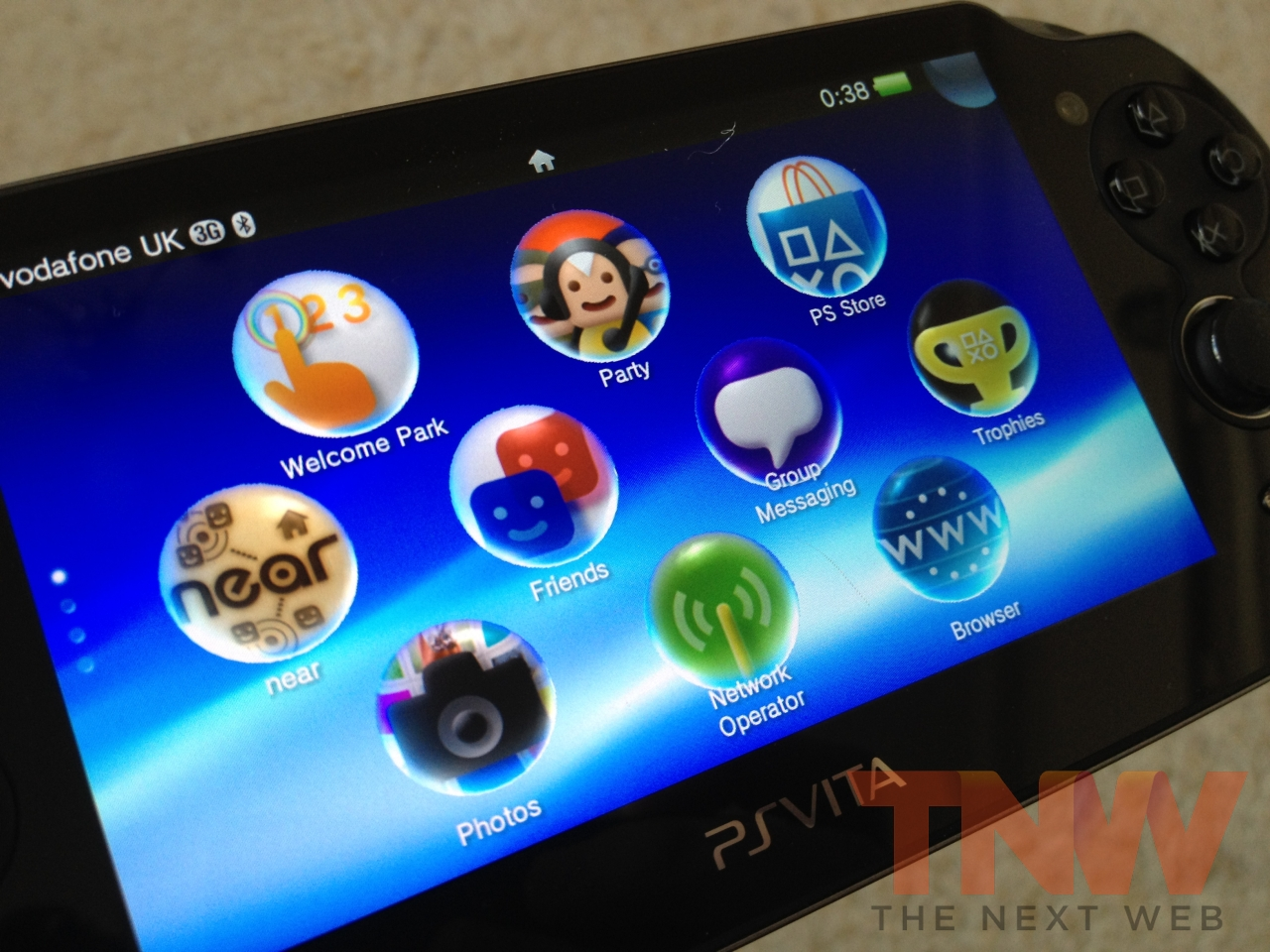 Sony PlayStation Vita review: Hands-down the best gaming handheld available today