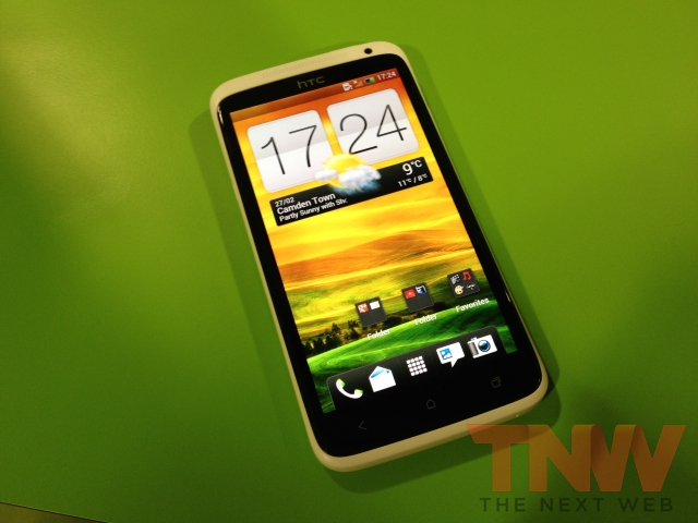 Hands-on with HTC's new One series lineup [Photos]