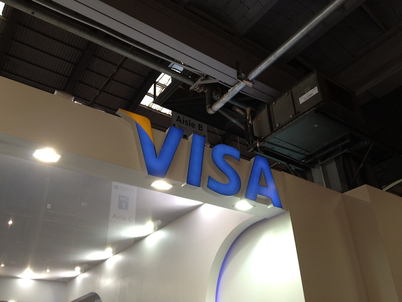 At least six new Visa-certified NFC smartphones to launch this year, say Visa execs