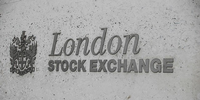 Google signs a deal to publish real-time share prices from the London Stock Exchange
