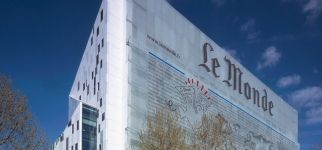Google supports a free Tunisian press with internships at French newspaper Le Monde