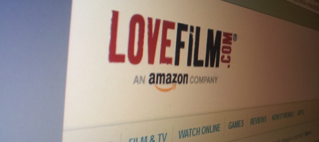 LoveFilm's CEO jumps ship for, er, Mothercare