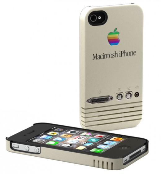 Retro 520x561 These are the most unbelievably retro iPhone cases you will ever see