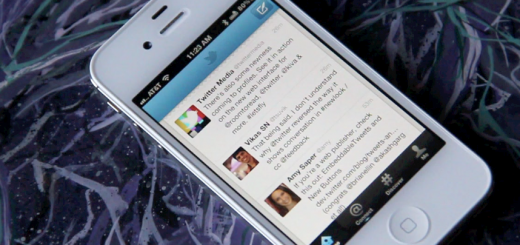 Twitter Updates iPhone, Android App With Gestures and More