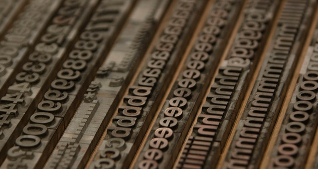 Design Flashback: 10 Iconic typefaces born in the 1950's