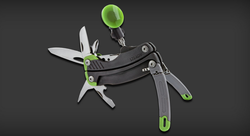 It's time for a Swiss Army knife that's made for the modern age