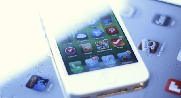 Forrester: 1B smartphone and tablet users by 2016, with Apple, Google and Microsoft powering 90%