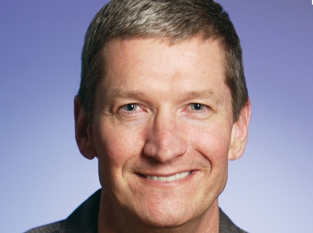 Tim Cook: No one in our industry is doing more to improve working conditions than Apple.