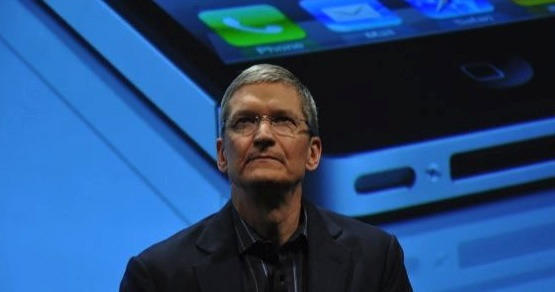A passionate Tim Cook demonstrates why he's the right product man for Apple