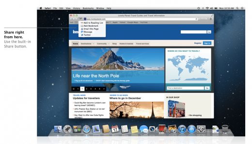 Screen Shot 2012 02 16 at 14.37.23 520x298 Apple unveils Mac OS X 10.8 Mountain Lion as iOS continues its push to the desktop