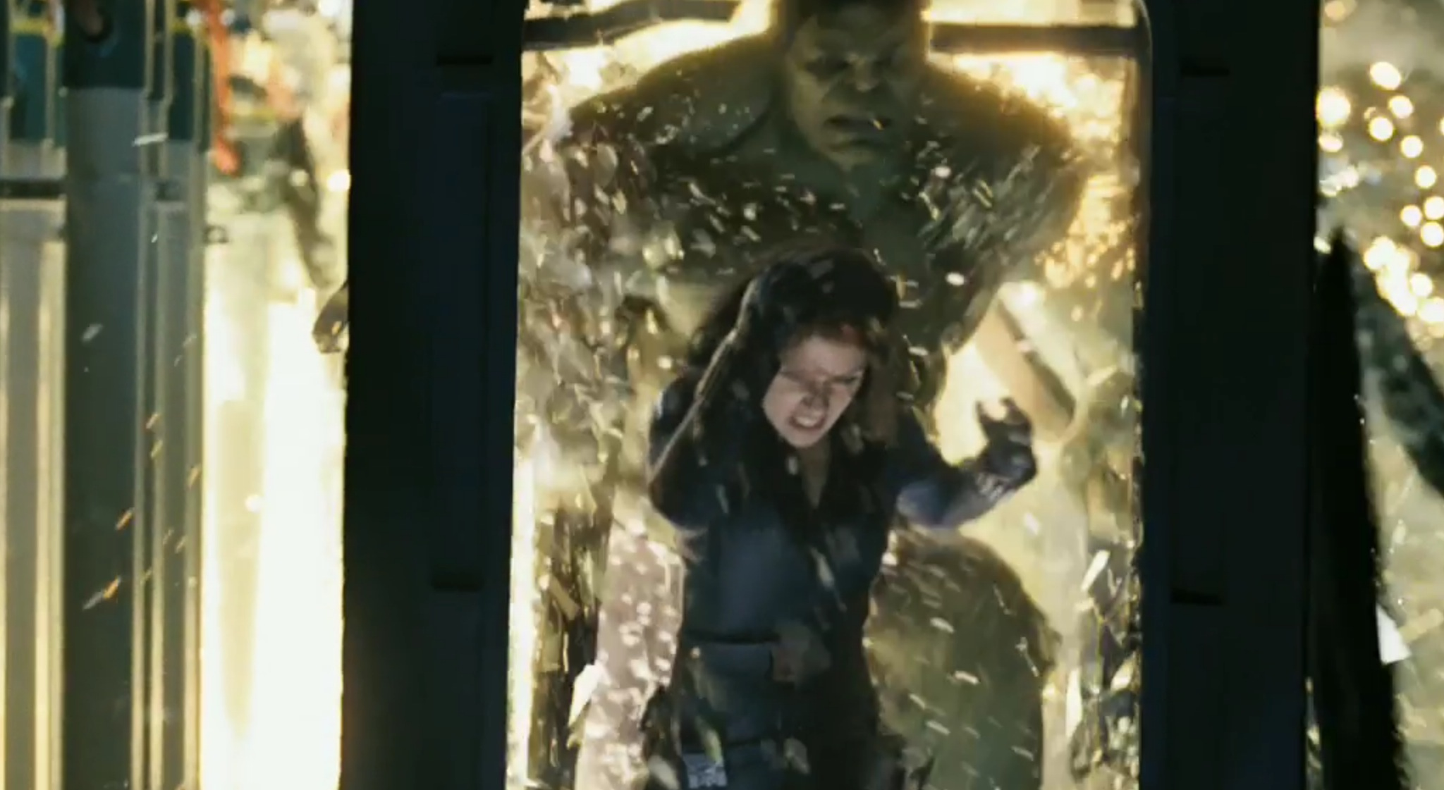 New Avengers trailer proves Joss Whedon can bring the boom and sizzle with the best