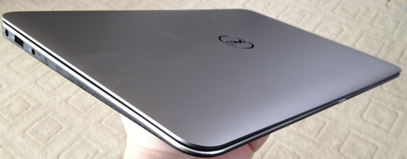First impressions of Dell's XPS 13 – A defining piece of hardware for the Ultrabook segment ...